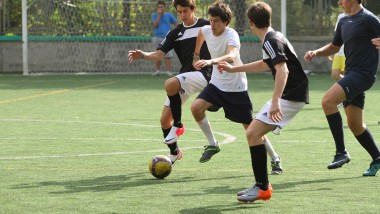 2 classico AB – 4 scientifico A 5-5