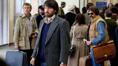 Argo…un film che salva la vita