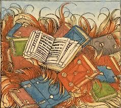 Alla ricerca della biblioteca perduta