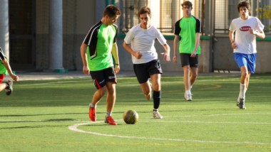 3 scientifico C-2 classico AB 9-3