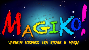 Magiko!