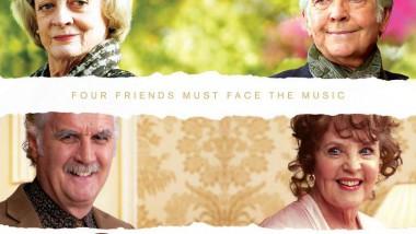 """""""La vecchiaia non è roba da femminucce"""""""
