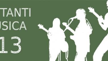 """Concorso """"Dilettanti in musica 2013"""""""