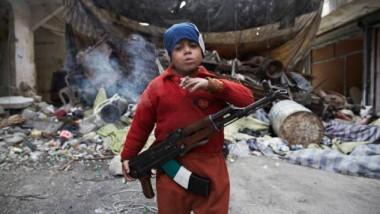 Un sentiero per Aleppo: la storia di Ahmed