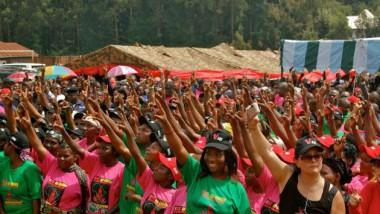 One billion rising, uno tsunami travolgente
