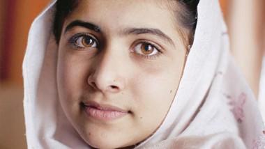 Malala, una ragazza una leggenda