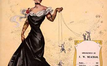 Teatro mon amour: l'operetta, mamma del musical