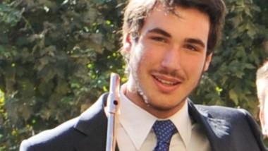 Un flauto d'oro per Valsalice