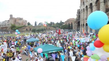 L'Italia contro la 194