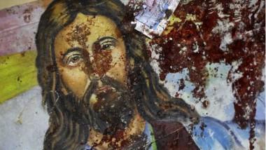 Il sangue dei cristiani