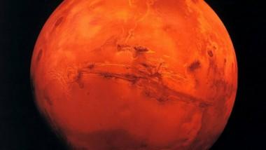 Destinazione Marte
