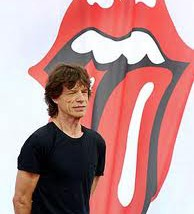 HAPPY BDAY MICK JAGGER