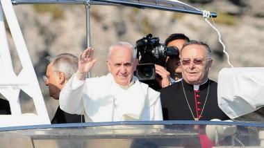 Il Papa degli ultimi