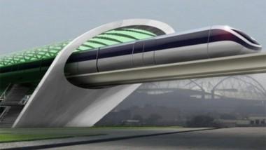 Hyperloop, treno o son desto?