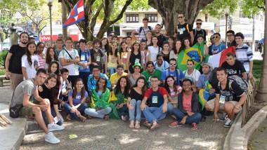 Brasile: un'esperienza incredibile