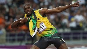 Un altro trionfo per Usain Bolt