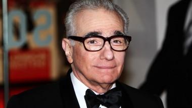 Scorsese sotto la mole