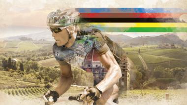 Firenze divisa in due: i Mondiali di ciclismo 2013