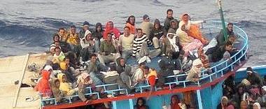 Immigrati, un identikit che non cambia mai