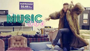 MUSICJAM: Macklemore & Ryan Lewis