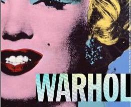 "Andy Warhol, un artista tutto ""superficie"""