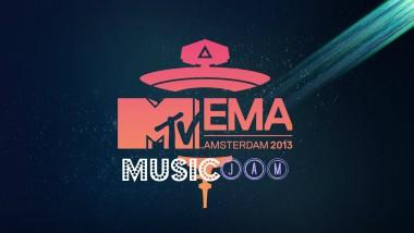 MUSICJAM: EMA 2013