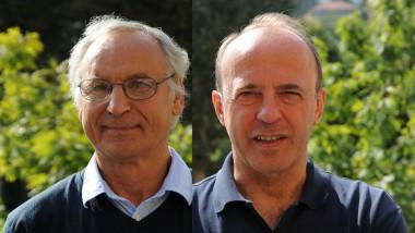 Oni e Cagnotto, dal banco alla cattedra