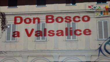 Don Bosco è qui! 29 gennaio 2014