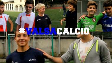 ValsaCALCIO!