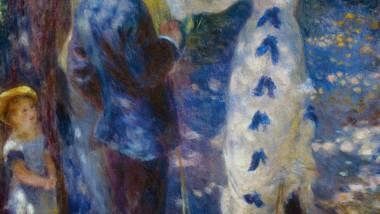 Renoir: il mondo su una tela