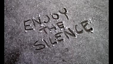 La fine del silenzio