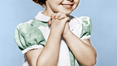 Shirley Temple: l'enfant prodige di Hollywood.