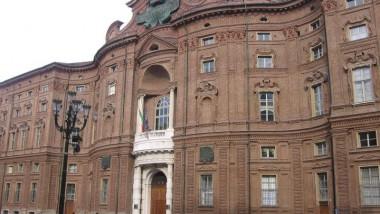 La Torino barocca