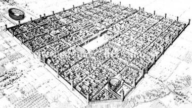 Riscoprire la Torino antica