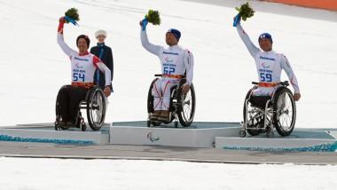 Speciale Paralimpiadi: il diario di Marco Sala