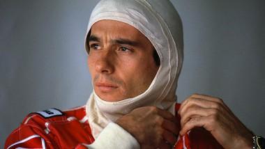 Senna: un sogno oltre il limite