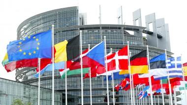 Europa ieri e oggi