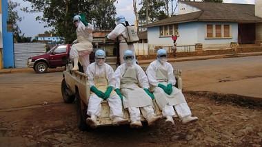 Ebola, la nuova peste