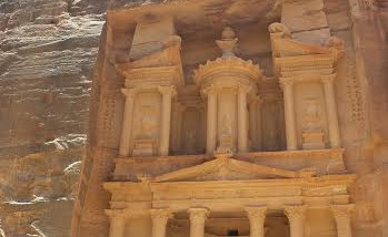 Petra, tra mito e realtà