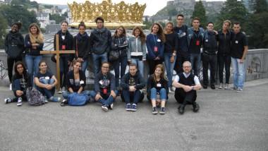 Lourdes, l'esperienza dell'amore gratuito