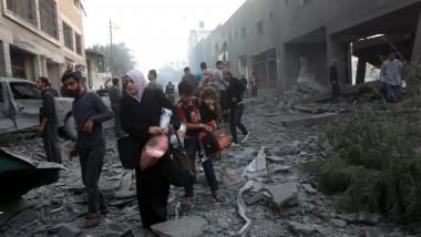 Gaza, ancora sangue innocente