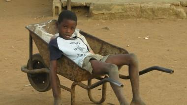 L'ennesimo stop nella crescita africana