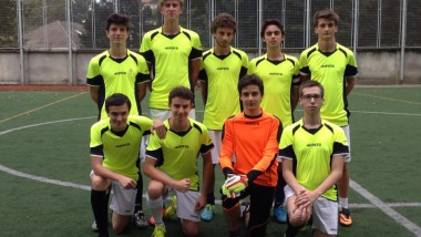 3 Classico AB – 4 Scientifico B 5-1