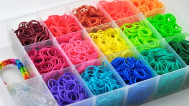 S.O.S. Loom Bands