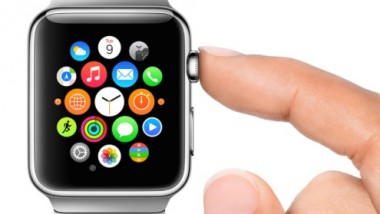 Apple Watch – In arrivo nel 2015