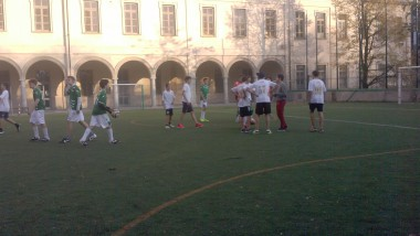 1 Scientifico B -1 Scientifico S.A. 4-1