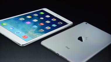 """iPad Air 2 – """"Il domani nelle tue mani"""""""