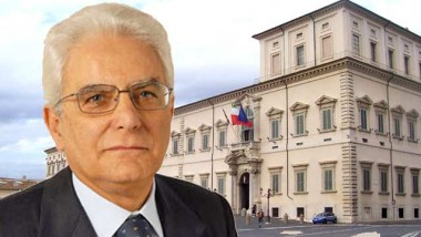 Sergio Mattarella, parola d'ordine speranza