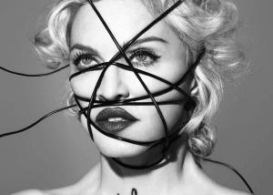 Il cuore ribelle di Madonna