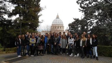 Incontri a Roma